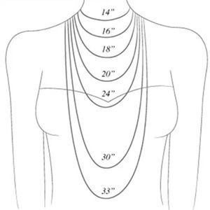 Necklace Reference Guide